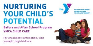 On-Site Childcare YMCA Before and After School Program – PSD 401
