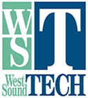 West Sound Tech Logo