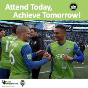 Sounders Image