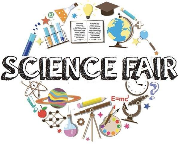Image result for science fair clip art