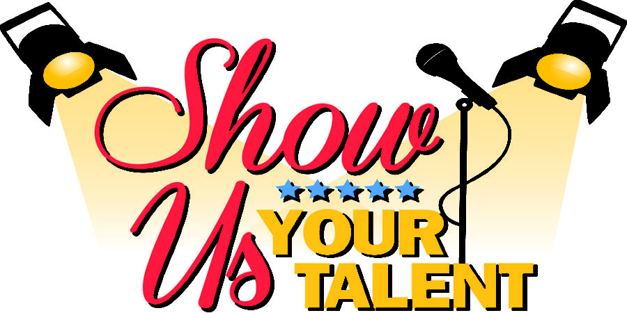 talent show auditions discovery elementary rh psd401 net talent show clip art black and white talent show clip art border