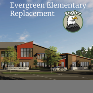 Evergreen rendering