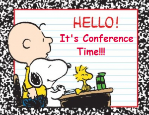 Spring Conference clipart