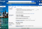 Picture of Edtools Gmail Settings