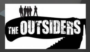 The Outsiders graphic