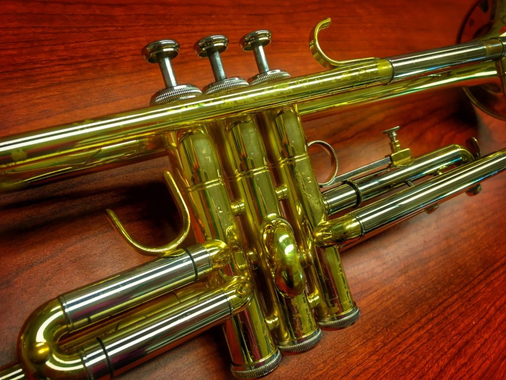 KMS Band Trumpet